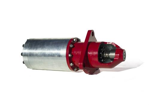 Gali H15 Hydraulic Starter