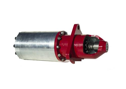 Gali H20 Hydraulic Starter