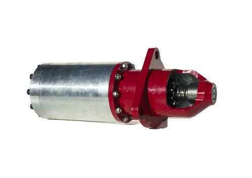 Gali H25 Hydraulic Starter
