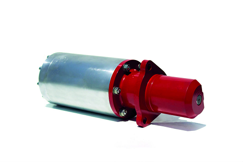 Gali H30 Hydraulic Starter