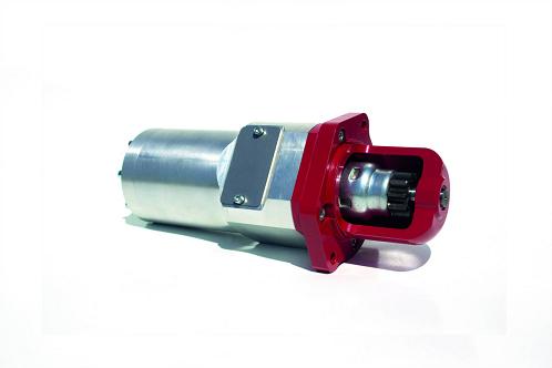 gali_H5_hydraulic_starter
