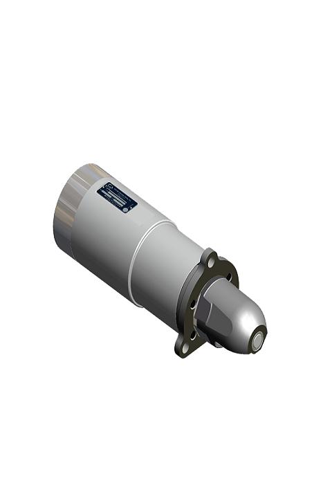 Hydraulic Starters Kocsis D Series (CMD-3A)